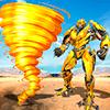 Скачать Торнадо Робот Transform: Future Robot Wars на андроид