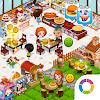 Скачать Cafeland - World Kitchen на андроид