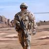 Sniper Shooting Desert Combat