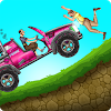 Racing Dismount - Turbo racing crazy