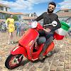 Pizza Delivery: Симулятор Вождения