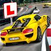 Скачать Driving School Test Car Racing на андроид бесплатно