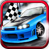 3D Drift Xtreme Race Simulator