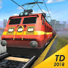 Train Drive 2018 - Free Train Simulator