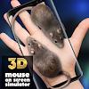 Крыса на экране