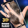 Скачать Крыса на экране на андроид