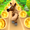 Скачать Pony Run - Magical Pony Runner Horse Game на андроид бесплатно