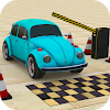 Скачать Classic Car Parking Game: New Game 2021 Free Games на андроид бесплатно