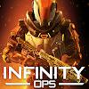 Скачать INFINITY OPS: Sci-Fi FPS на андроид бесплатно