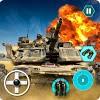 бак атака Война: Blitz Tank 3D