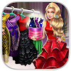 Dress up Game: Sery Runway
