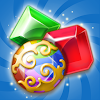 Скачать Jewels Island : Match-3 Puzzle на андроид бесплатно