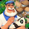 Скачать Tropical Forest: Match 3 Story на андроид бесплатно