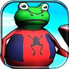 The Frog - amazings 3D Game