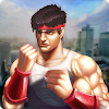 Streets Rage Fighter - Уличная Драка С Оружием
