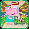 Игра Супермаркет