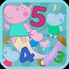 Скачать Семья Пальчиков: Интерактивная игра-песня на андроид бесплатно