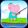 Рыбалка: Ловить рыбу