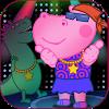 Скачать Красная шапочка: Игра сказка на андроид бесплатно