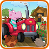Детская семейная ферма