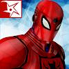 Удивительные Железный паук