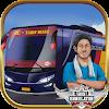 Скачать Bus Simulator Indonesia на андроид бесплатно