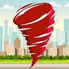 Герой Tornado: игра Top io
