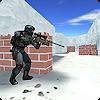 пушки стрелять удар 3D-FPS