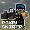 Pixel Sniper - Last Bullet