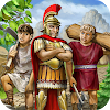 Скачать Дороги Рима (Freemium) на андроид бесплатно