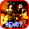 Bendy & Chapter 5 | Ink Machine