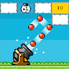 Скачать Cannon Shooter : Bricks Breaker на андроид