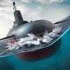 WORLD of SUBMARINES: военный ММО 3Д шутер