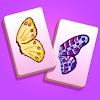 Скачать Mahjong Butterfly - Kyodai Puzzle Match 2 Game на андроид бесплатно