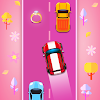 Скачать Girls Racing - Fashion Car Race Game For Girls на андроид