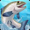 Скачать Гонка лосося на андроид