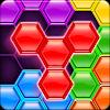 Hexa Blocks Puzzle
