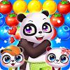 Скачать сад спасения панды на андроид бесплатно