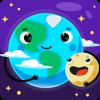 Астрономия для детей от Star Walk 🚀 Атлас космоса