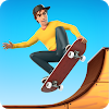 Скачать Flip Skater на андроид бесплатно