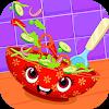 Скачать Веселая еда на андроид бесплатно