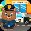 Детский полицейский