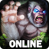 Bigfoot Monster Hunter Online