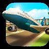 Скачать Airport Крафт: Симулятор полётов и аэропорта на андроид бесплатно