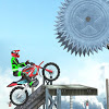 Bike Stunts - Extreme