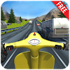 Bike Moto Traffic Racer