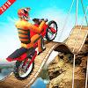 Скачать Bike Racer 2018 на андроид