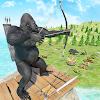 Скачать Real Battle War Strategy Of Animal на андроид бесплатно