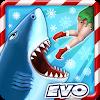 Эволюция Голодной Акулы