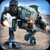Танки Роботы Война 3D Борьба Игра Преобразование